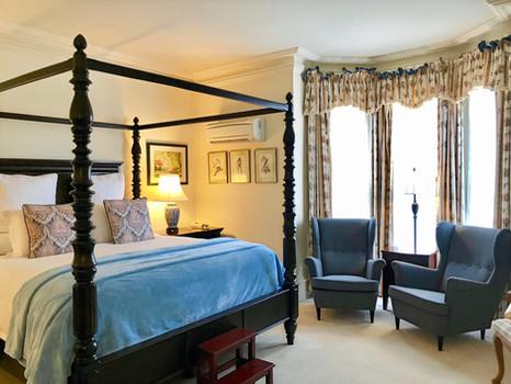 Premium King Room Tattingstone Inn