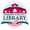 Hardin County Public Library, Kentucky - logo