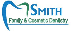 Smith Family & Cosmetic Dentisty logo