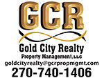 Gold City Realty logo