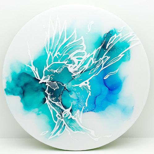 Gemstone Bird ll