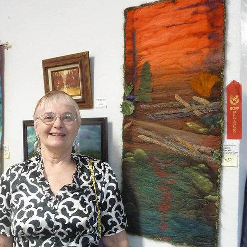 Nancy Burney Huck