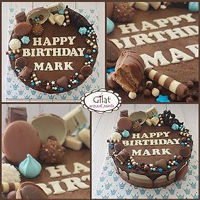 20 | גילת חסין | גילת חסין – הלוחשת למתוקים | עוגות מוס | עוגות מעוצבות | בצק סוכר | עוגות יום הולדת | עוגות יום הולדת מעוצבות | עוגות מבצק סוכר | עוגות מעוצבות ליום הולדת | עוגת שכבות | עוגת יום הולדת קרין גורן