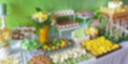 רשת חלה | שולחן מתוקים | בר מתוקים | בר מתוקים לבת מצווה | בר מתוקים לבר מצווה | עיצוב שולחן יום הולדת | עיצוב שולחן מתוקים | בר מתוקים לברית | שולחן לבר מצווה | 4