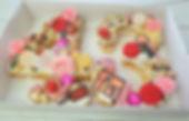 30 | גילת - הלוחשת למתוקים  | גילת חסין | עוגות מספרים | עוגות אותיות | עוגת זילוף | קצפת לזילוף | מתכון לקצפת | עוגות זילוף ליום הולדת | עוגות זילוף מעוצבות | סדנת זילוף | זילוף | עוגת יום הולדת קרין גורן | עוגות מעוצבות