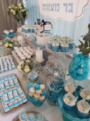 10 | גילת - הלוחשת למתוקים  | גילת חסין | בר מתוקים לבר מצווה | שולחן מתוק לבר מצווה | עיצוב שולחן יום הולדת | שולחן מתוק ליום הולדת 13 | שולחן מתוק לשבת חתן | שולחן מתוק לעולה לתורה