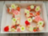 32 | גילת - הלוחשת למתוקים  | גילת חסין | עוגות מספרים | עוגות אותיות | עוגת זילוף | קצפת לזילוף | מתכון לקצפת | עוגות זילוף ליום הולדת | עוגות זילוף מעוצבות | סדנת זילוף | זילוף | עוגת יום הולדת קרין גורן | עוגות מעוצבות
