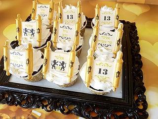17   גילת - הלוחשת למתוקים    גילת חסין   בר מתוקים לבר מצווה   שולחן מתוק לבר מצווה   עיצוב שולחן יום הולדת   שולחן מתוק ליום הולדת 13   שולחן מתוק לשבת חתן   שולחן מתוק לעולה לתורה