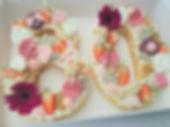 33 | גילת - הלוחשת למתוקים  | גילת חסין | עוגות מספרים | עוגות אותיות | עוגת זילוף | קצפת לזילוף | מתכון לקצפת | עוגות זילוף ליום הולדת | עוגות זילוף מעוצבות | סדנת זילוף | זילוף | עוגת יום הולדת קרין גורן | עוגות מעוצבות