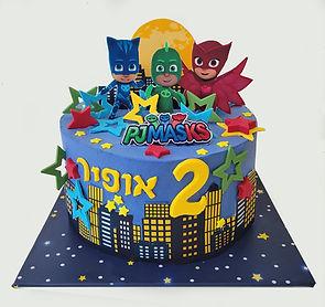 54 | גילת - הלוחשת למתוקים  | גילת חסין | עוגות בצק סוכר | עוגות מעוצבות | בצק סוכר | עוגות יום הולדת | עוגות יום הולדת מעוצבות | עוגות מבצק סוכר | עוגות מעוצבות ליום הולדת | עוגות מעוצבות מבצק סוכר | עוגת יום הולדת קרין גורן