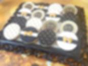 7 | גילת - הלוחשת למתוקים  | גילת חסין | עוגיות מעוצבות | קינוחים אישיים | נשיקות | שוקולדים | עוגיות | עוגת זילוף | קצפת לזילוף | מתכון לקצפת | עוגות זילוף ליום הולדת | עוגות זילוף מעוצבות | סדנת זילוף | זילוף