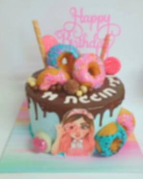 35 | גילת - הלוחשת למתוקים  | גילת חסין | עוגות בצק סוכר | עוגות מעוצבות | בצק סוכר | עוגות יום הולדת | עוגות יום הולדת מעוצבות | עוגות מבצק סוכר | עוגות מעוצבות ליום הולדת | עוגות מעוצבות מבצק סוכר | עוגת יום הולדת קרין גורן