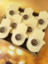 18 | גילת - הלוחשת למתוקים  | גילת חסין | בר מתוקים לבר מצווה | שולחן מתוק לבר מצווה | עיצוב שולחן יום הולדת | שולחן מתוק ליום הולדת 13 | שולחן מתוק לשבת חתן | שולחן מתוק לעולה לתורה