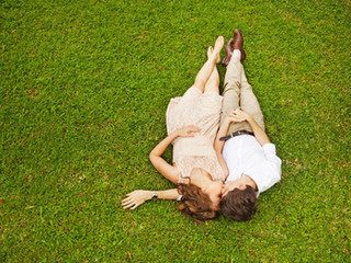 Breaking down the walls! How to be vulnerable to your partner.