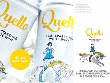 Finding Quello's brand voice