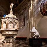 2019 CORALLO, Battistero del Duomo di Pi
