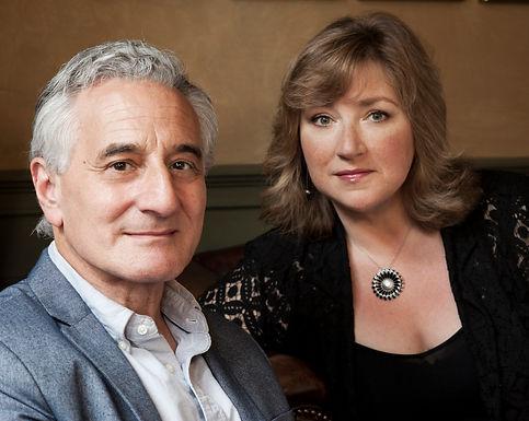 Lucy Parham and Henry Goodman.jpg