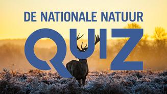 De nationale natuur quiz | BNNVARA