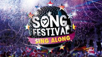 Songfestival sing along Ziggo | Channel 6