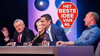 Het beste idee van Nederland | Channel 6