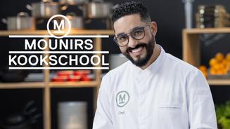 Mounirs kookschool | 24kitchen