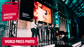 World press award show | WORLDPRESS PHOTO