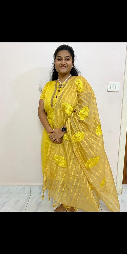 Sahiti Kameswari