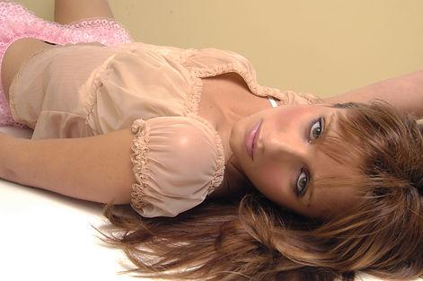 Modelo Daniela