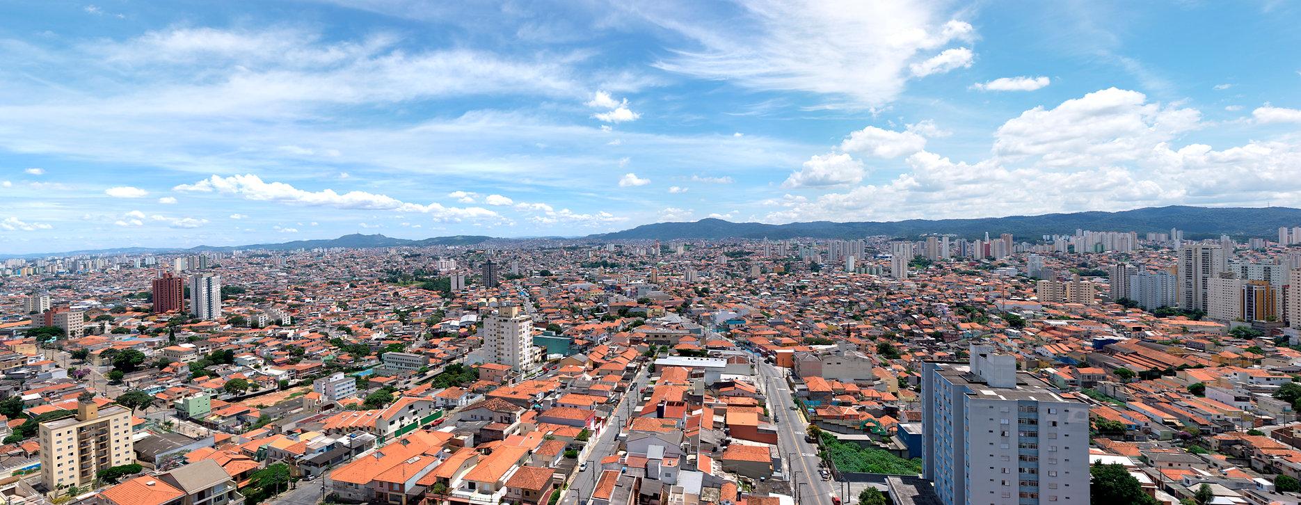 Santana - São Paulo - gigapan