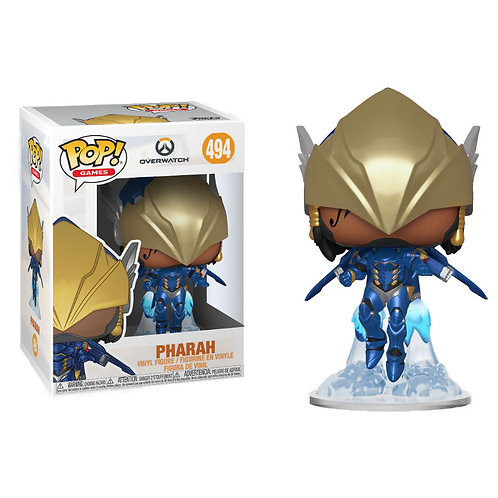 Overwatch Pharah Funko POP