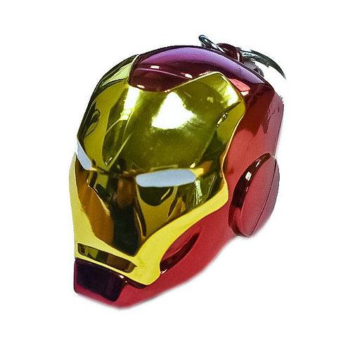 Iron Man metalowy duży brelok