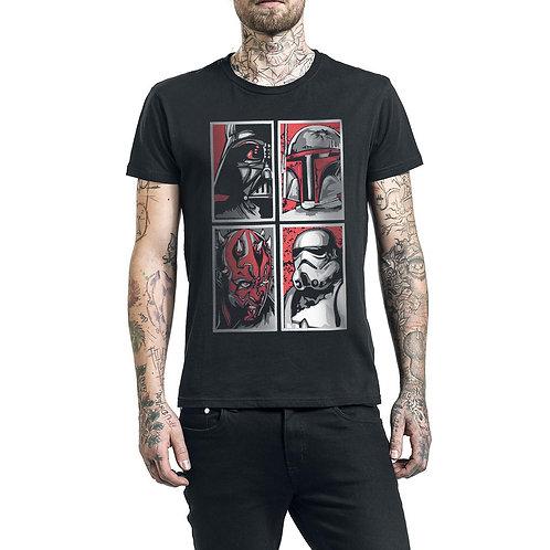Gwiezdne Wojny Dark Side T-Shirt