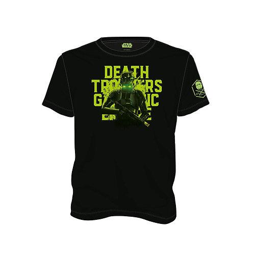 Gwiezdne Wojny Łotr 1 Szturmowiec Śmierci T-Shirt