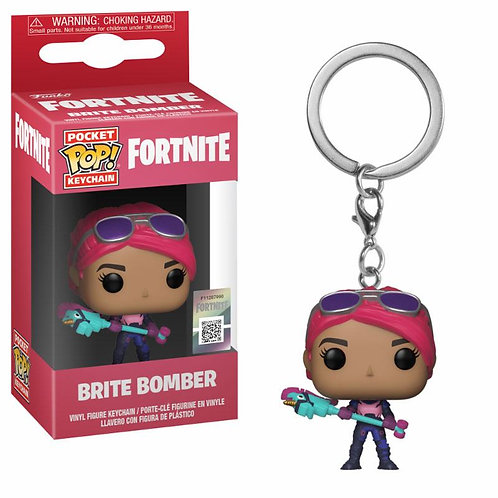 Fortnite Brite Bomber Funko POP Brelok