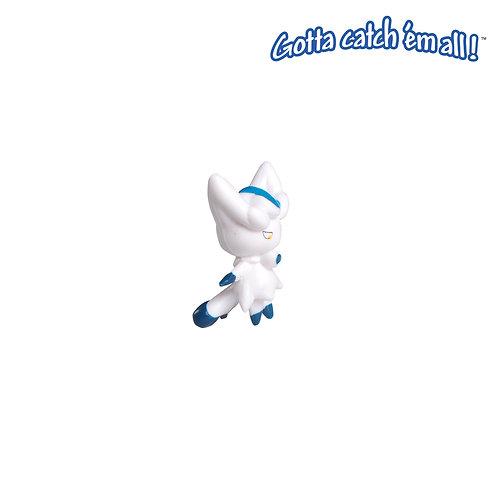 Meowstic figurka