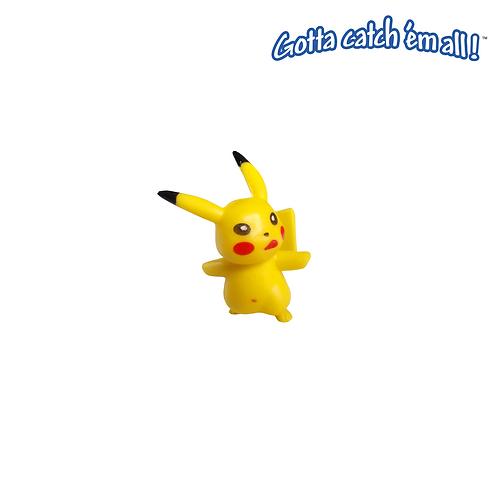 Pikachu figurka