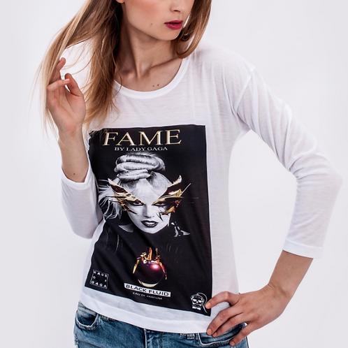 Fame Longsleeve