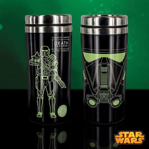Kubek Termiczny Star Wars Rogue One Death Trooper