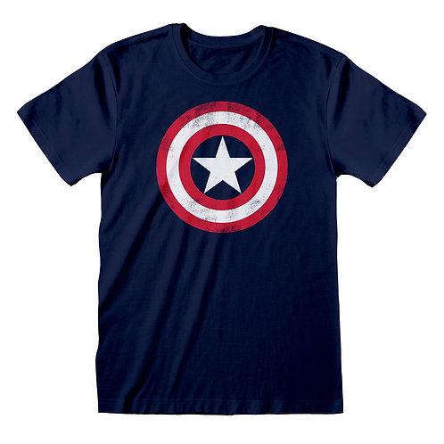Kapitan Ameryka T-Shirt