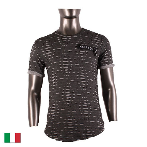 T-Shirt MEN FASHION H-D