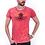 Thumbnail: Red Denim T-Shirt