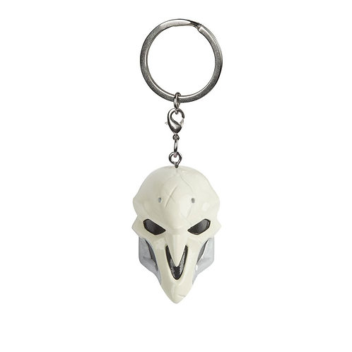 Overwatch 3D Reaper Brelok 4 cm