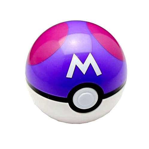 Master Ball pojemnik