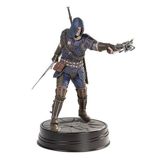 Wiedźmin Dziki Gon Geralt 20 cm (2ga Edycja)