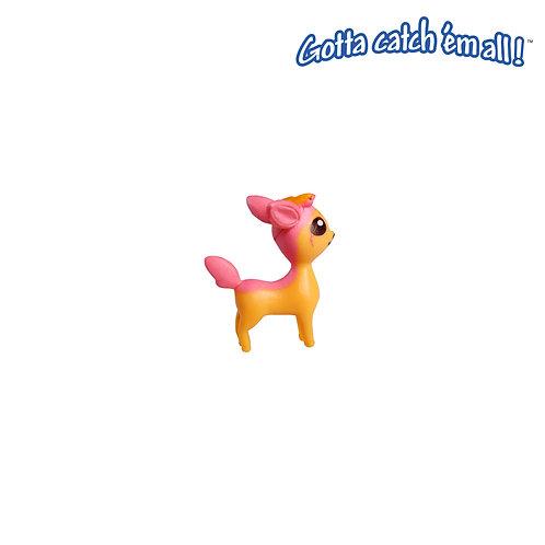 Deerling figurka