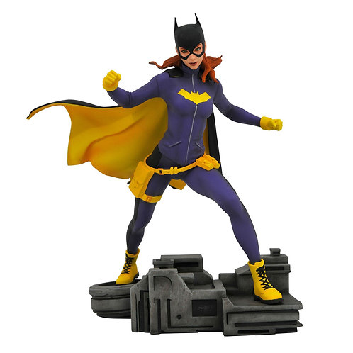 DC Comics Statua Batgirl 23 cm