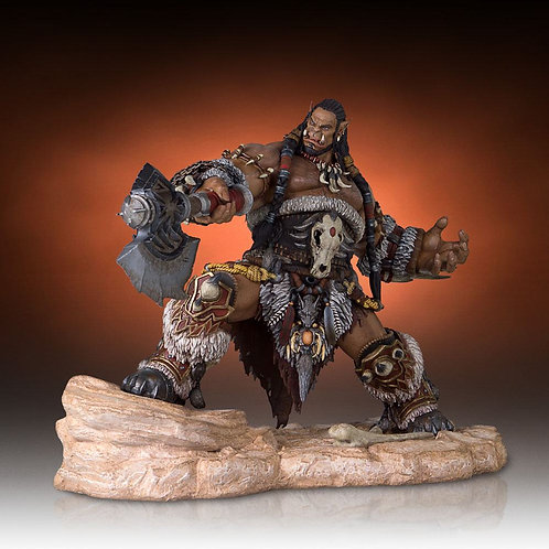 Warcraft Durotan 32 cm