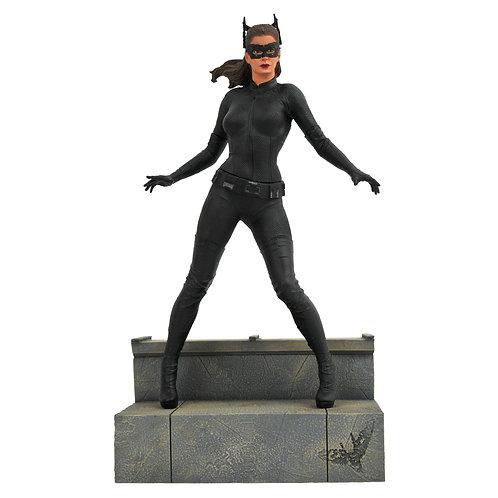 DC Mroczny Rycerz Statua Kobieta Kot 23 cm