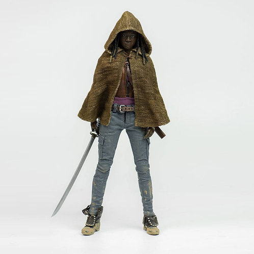 The Walking Dead Michonne 30cm