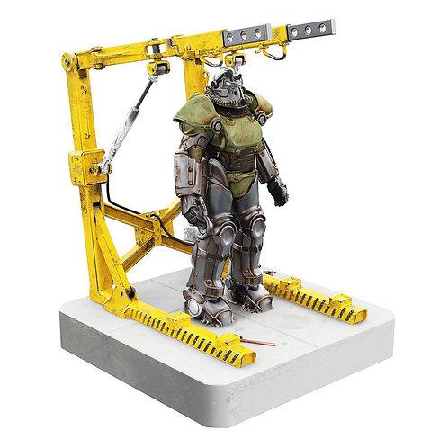 Fallout Port USB T-51 Power Armor 28 cm